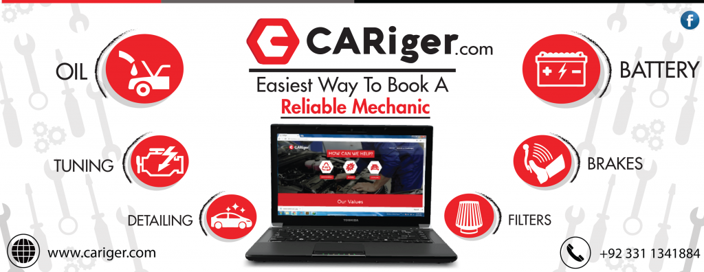Cariger Services